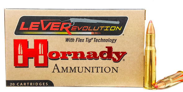 Hornady 308 Marlin Express Ammunition