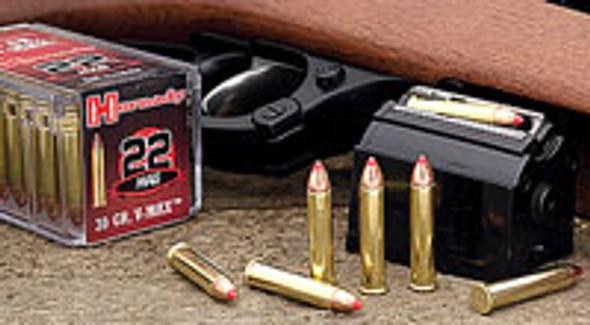 Hornady 17 HMR Rimfire Ammunition
