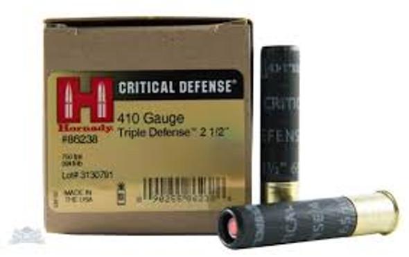 Hornady Shotgun Ammo
