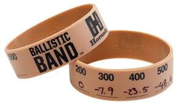 Hornady Ballistic Band 2pk ::99131 ::D1G ::STANDARD