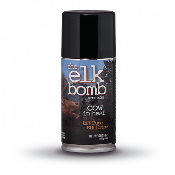 Buck Bomb Elk Bomb