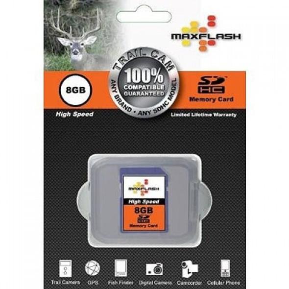 Ridgetec SD Card