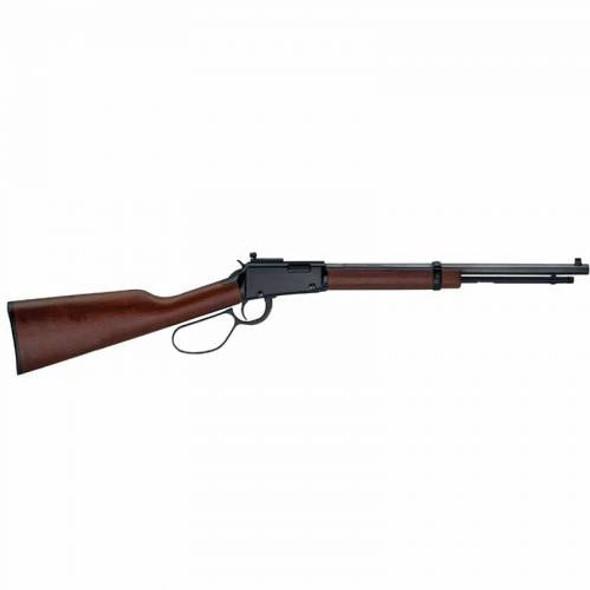 """Henry Lever 22LR Big Loop Carbine 16.125"""" Barrel 14"""" Pull"""