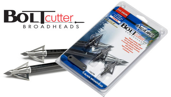 Excalibur Boltcutter Broadhead 150gr