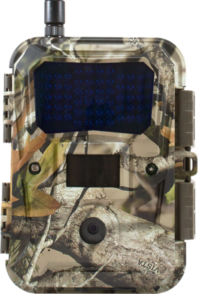 Ridgetec Lookout 4g Lte Cellular Trail Camera