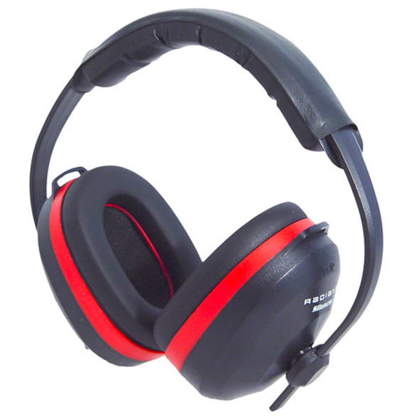 Radians Silencer Hearing Protection