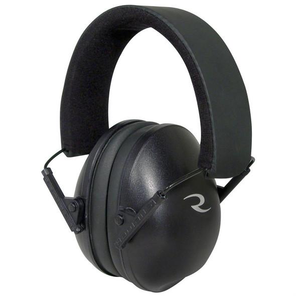 Radians Ear Protector Low Set Black