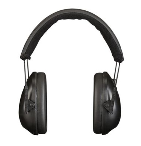 Radians Ear Protector Low Set Black