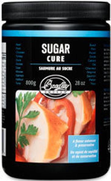 Bradley Sugar Cure