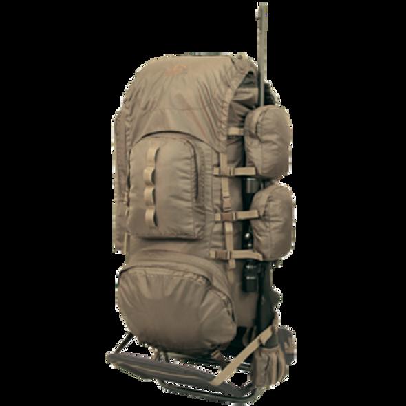 Alps Commander Pack Frame And Bag