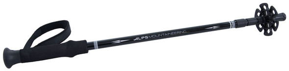 Alps Trekking Pole Explorer Black