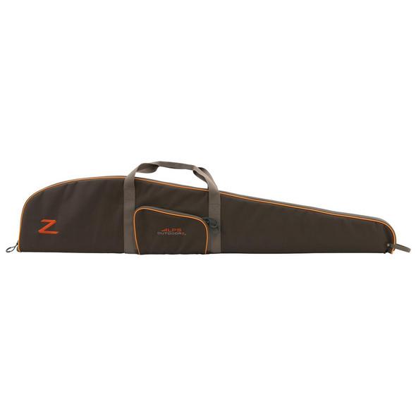 "Alps Rifle Case Saratoga Brown 48"""