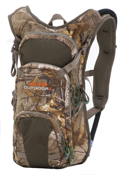 Alps Willow Creek Pack Realtree