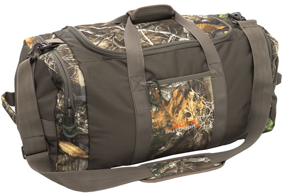Alps High Caliber Duffle Bag Camo Standard 24""
