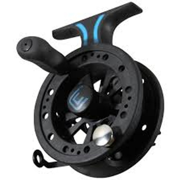 """Clam Dave Genz Ice Spooler Combo 26"""""""
