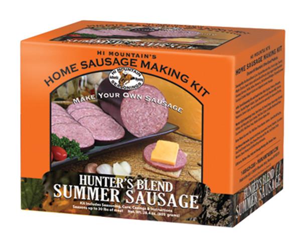Hi Mountain Hunters Blend Summer Sausage Making Kit