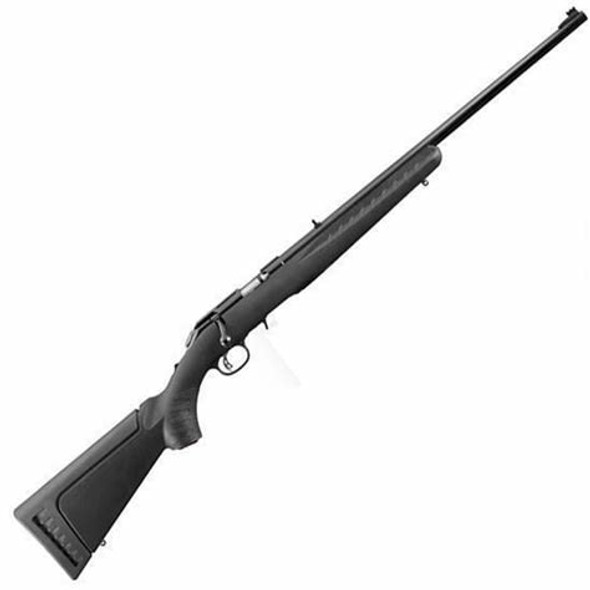 "Ruger American 22LR Synthetic Bolt Action 22"" Barrel 10 Round Rotary Clip"