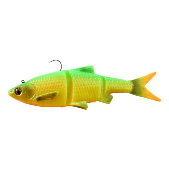 """Savage Gear 3D Baitfish Swimbait 3"""" 3pk"""