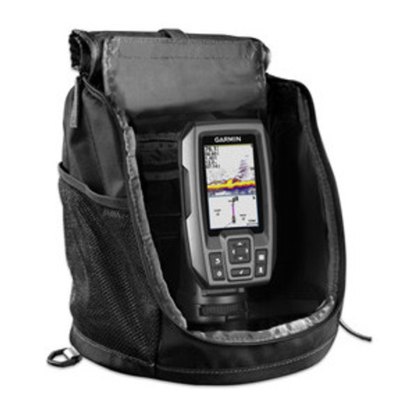 Garmin Striker 4 Portable Bundle
