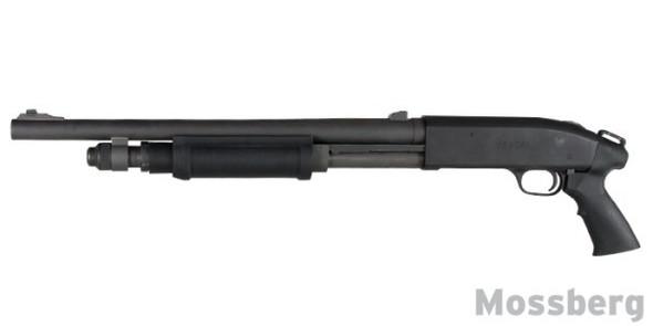 ATI Pistol Grip Mossberg