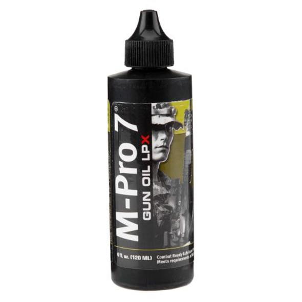 Hoppes M-Pro 7 Gun Oil LPX