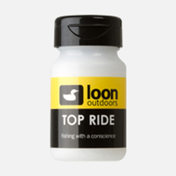 Loon Top Ride Powder Floatant 2oz