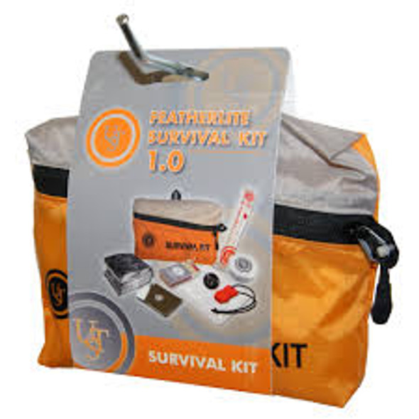 UST Featherlite Survival Kit
