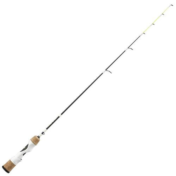 13 Fishing Tickle Stick Ice Rod