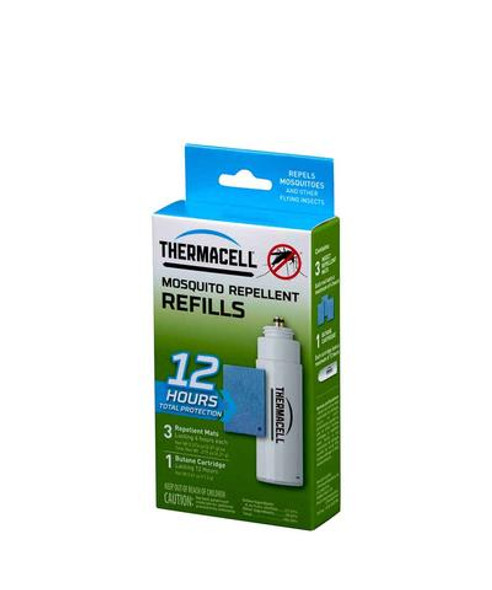 Thermacell Refill Kits
