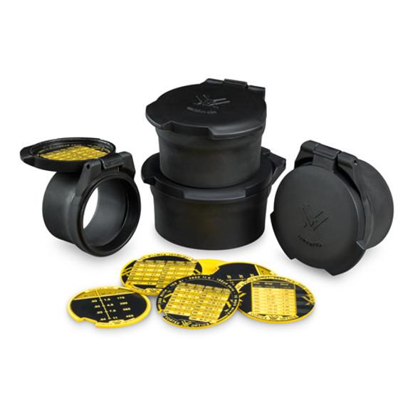 Vortex Defender Flip Cap Objective Lens Cap 45.5-48.5mm