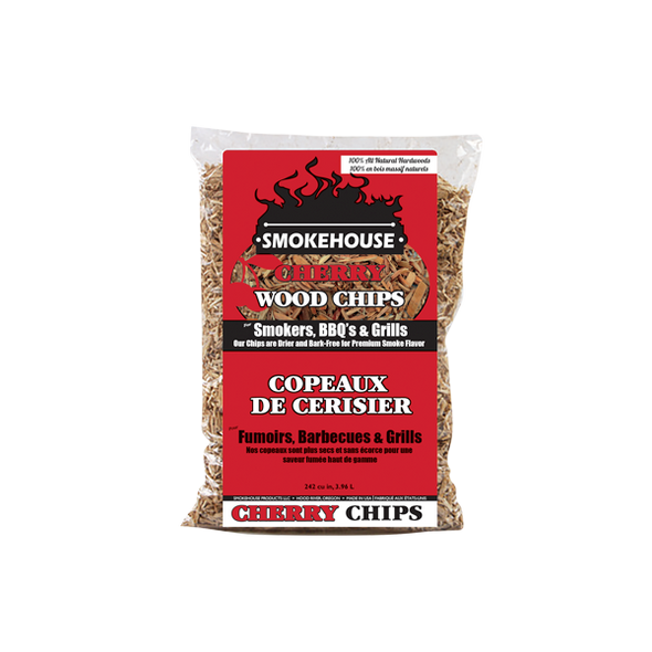 Smokehouse Wood Chips