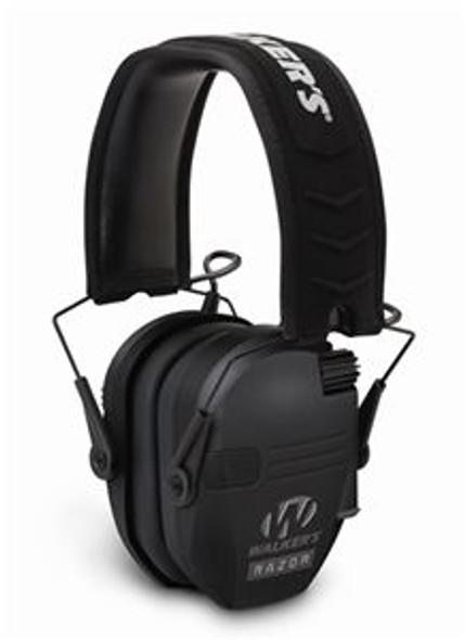Walker Razor Electronic Hearing Protection Slim