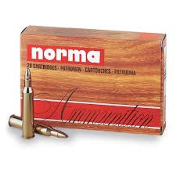 Norma Rifle Ammo