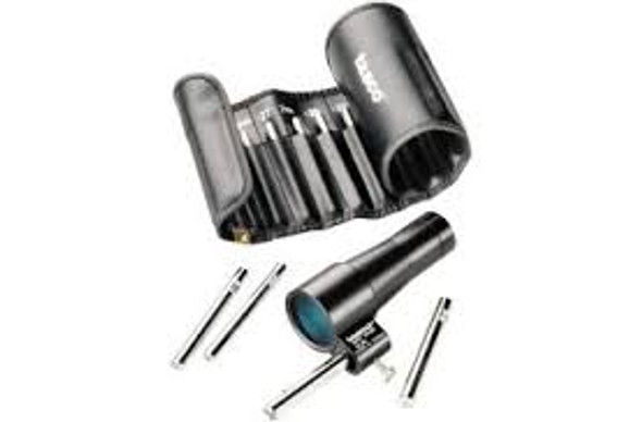 Bushnell Boreshighter 15pc Arbor Kit