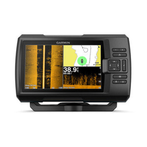 Garmin Striker Plus 7SV c/w GT52HW-TM Transducer