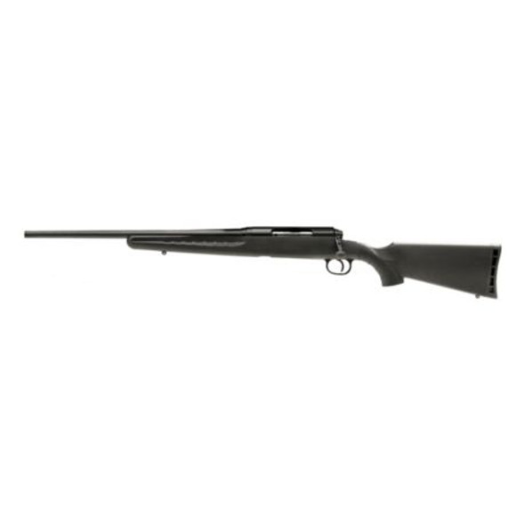 Savage Axis 7mm-08 Youth Synthetic Stock Blued Barrel