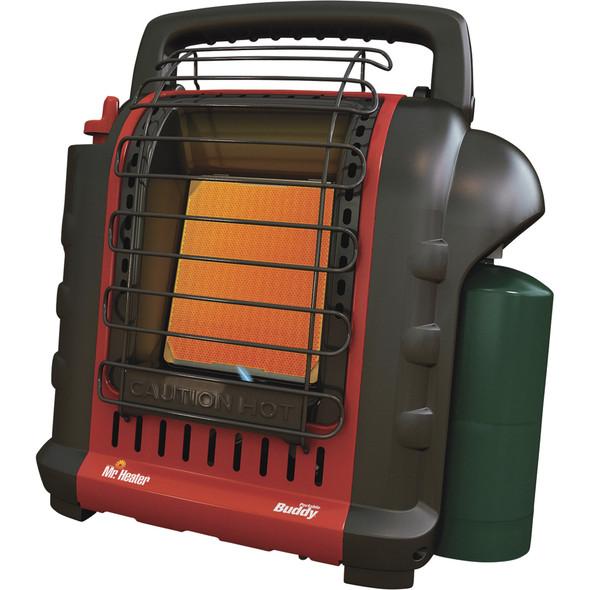 Mr Heater Portable Buddy MH9BX
