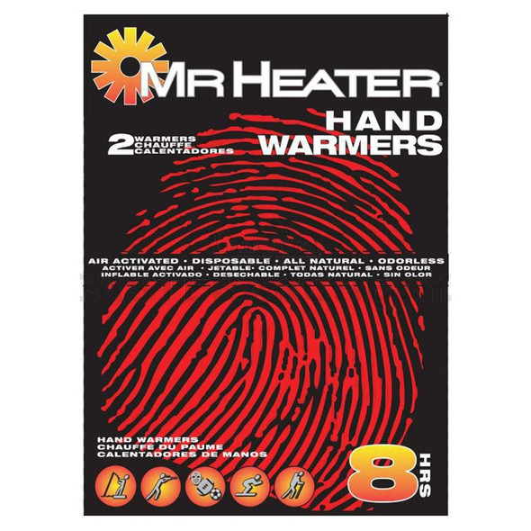 Mr Heater Foot & Hand Warmers