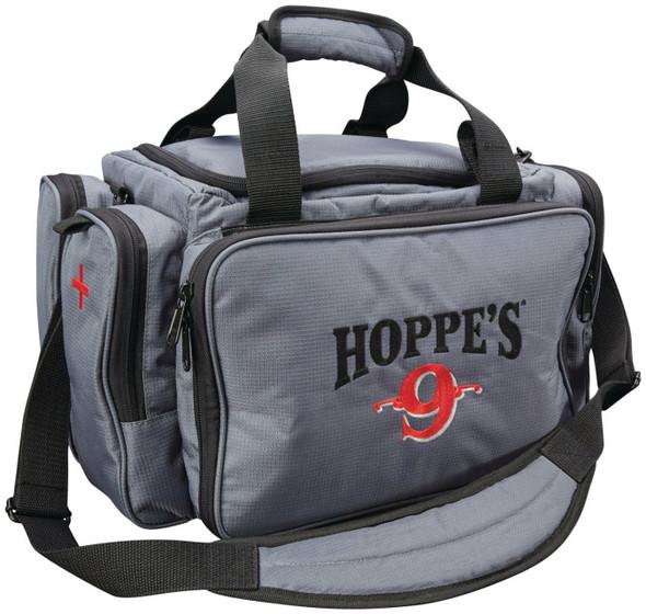 Hoppes Range Bag Grey Medium