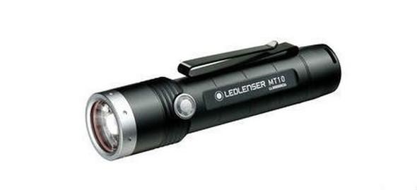 Ledlenser Flashlight MT10 Rechargable 1000 Lumens