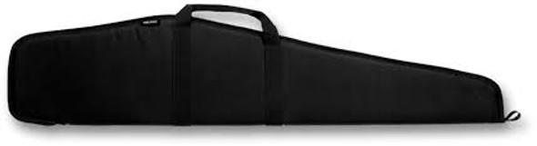 """Gunmate Rifle Case 48"""" Black c/w LB Gun Logo"""