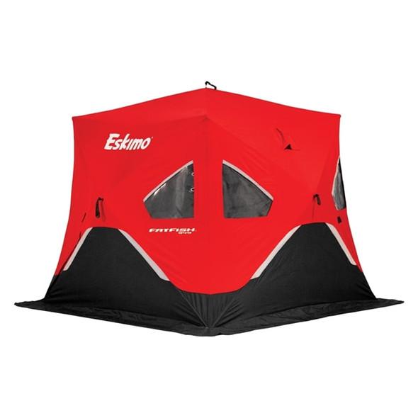 Eskimo Fatfish 949 Ice Tent