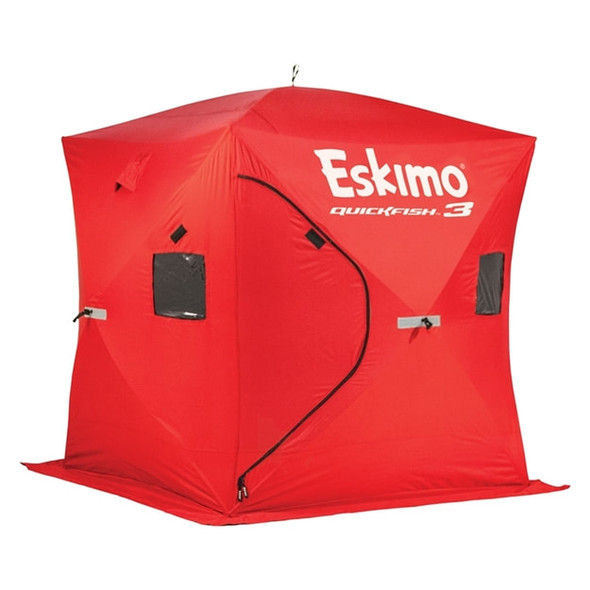 Eskimo Quickfish 3 Ice Tent