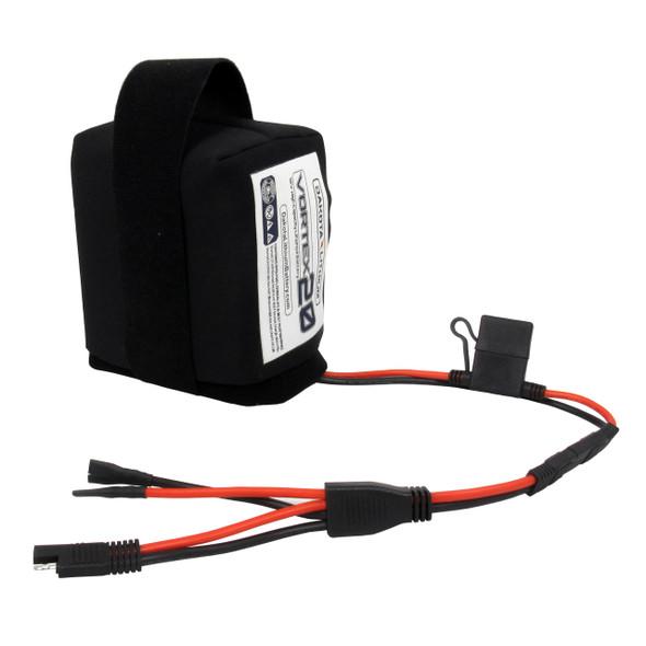 Dakota Lithium Batteries