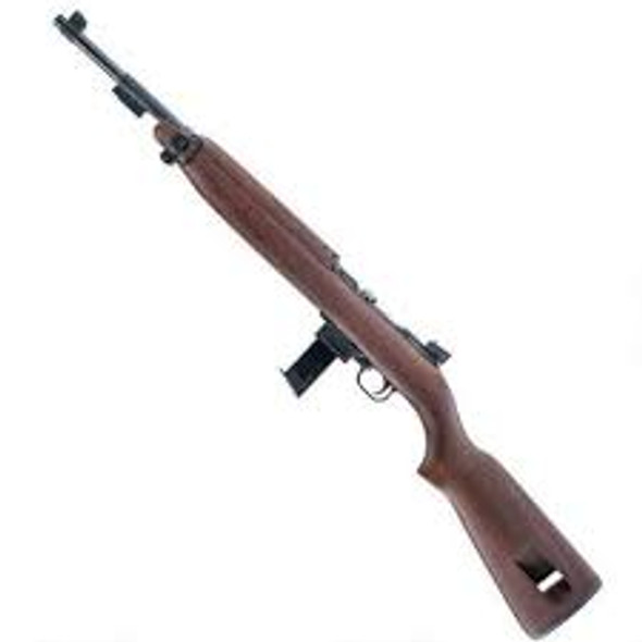 Chiappa M1-9 Carbine 9mm Wood Stock 10 Round