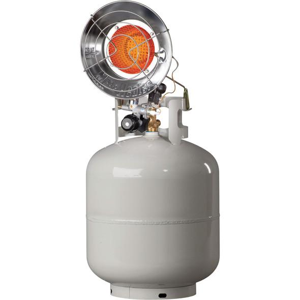 Mr Heater Original Tank Top 10000 To 15000 Btu MH15T