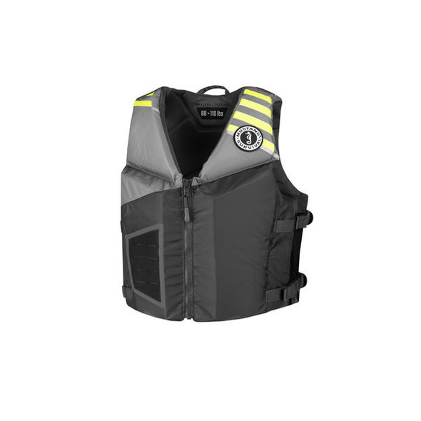 Mustang Rev Young Adults Life Vest 88-110lbs