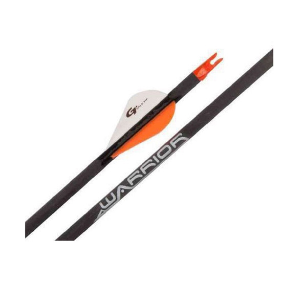 Gold Tip Warrior Arrows