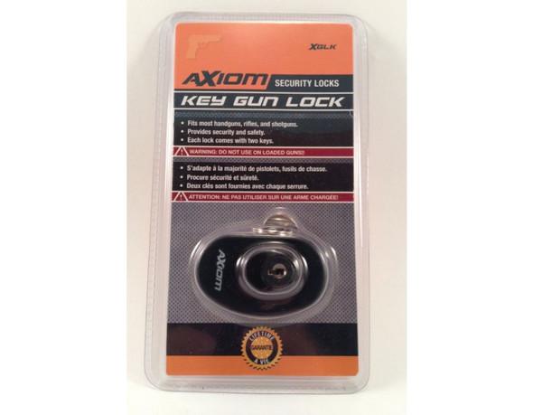 Axiom Keyed Trigger Lock