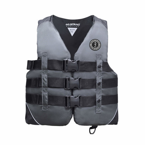 Mustang Water Sport Vest PFD XXX Large